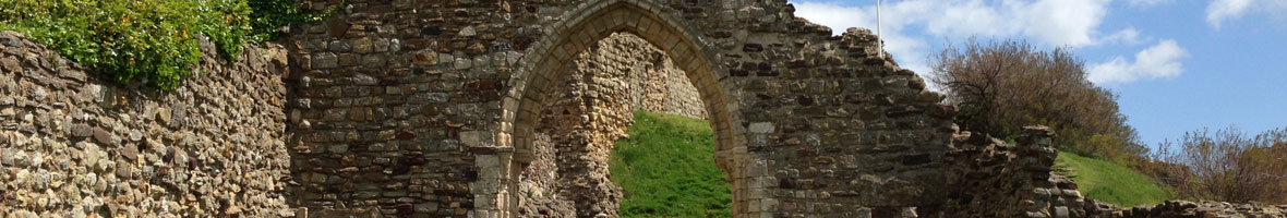 Hastings Castle History